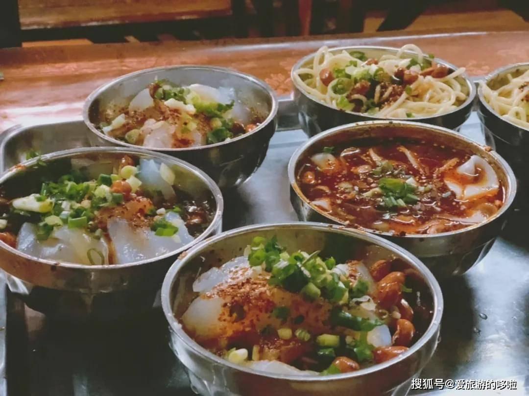 全网独一无二的「西藏美食指南」,带你认识一个攻略以外的藏区
