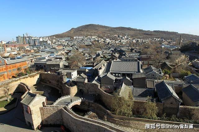 中国唯一一座耗资5亿英镑修复的活古镇 因为它的名字太不寻常而鲜为人知