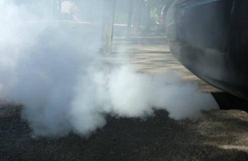 汽车空调外循环模式 为什么会引起中毒?