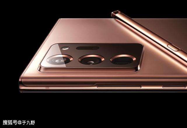 原创            明年是最后一代?韩媒:三星考虑取消Galaxy Note系列