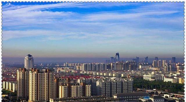 河南鹤壁最大的县 比祁县、祁滨还大 富
