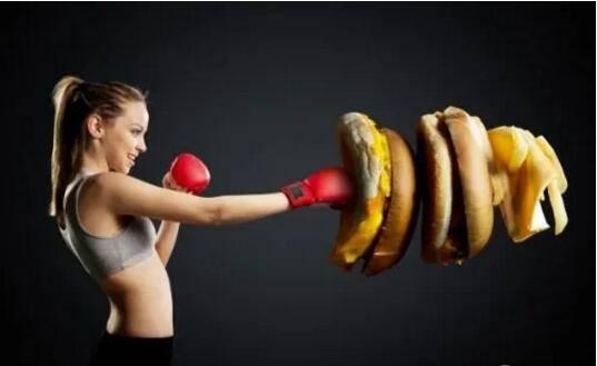 倩狐减肥干货:避免假期肥胖的3个好方法
