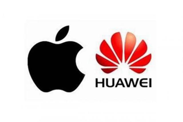 原创            华为和苹果在10月同发新机,这次后者将占绝对上风