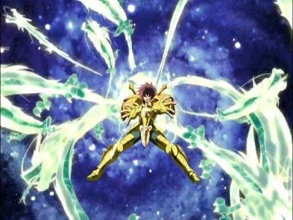 圣斗士:童虎为什么要忽悠紫龙两次?难道是怕紫龙起歪心思?_圣衣