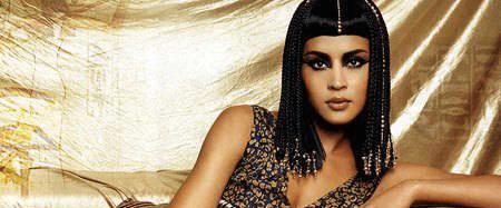 古埃及人为什么喜欢剃光头 戴假发?理由