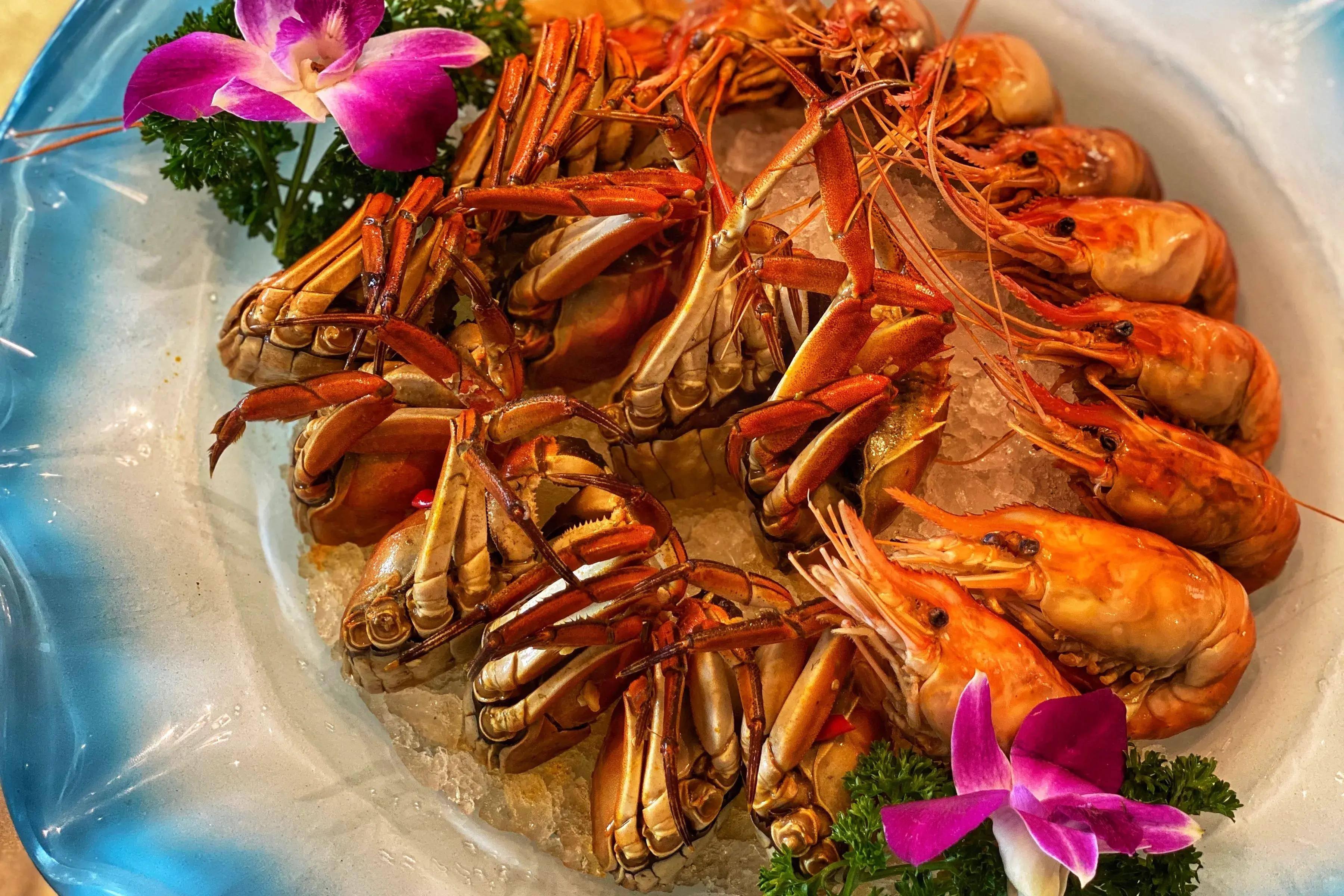 隐于瘦西湖,食在醉扬州——我终于体验了一回扬州人的精彩慢生活