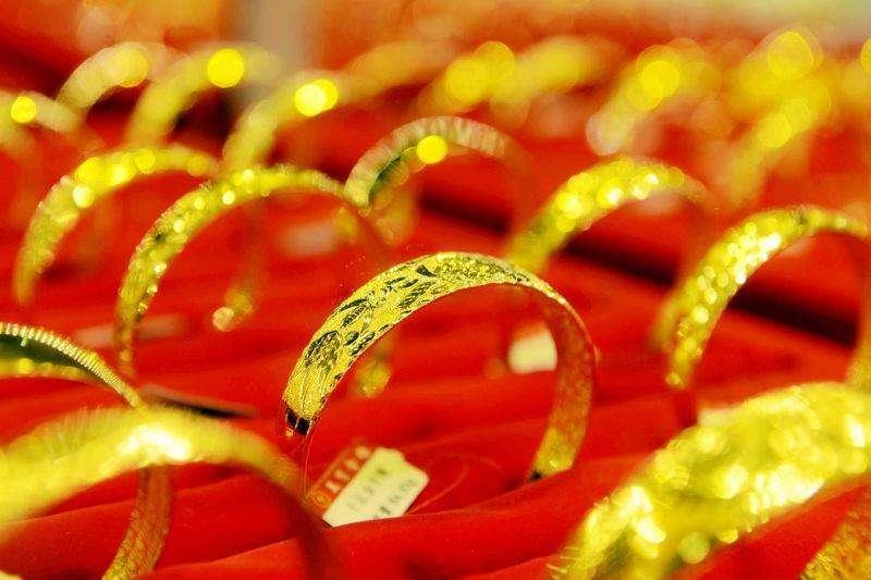 今天(2020年10月10日)金典的黄金价格是多少