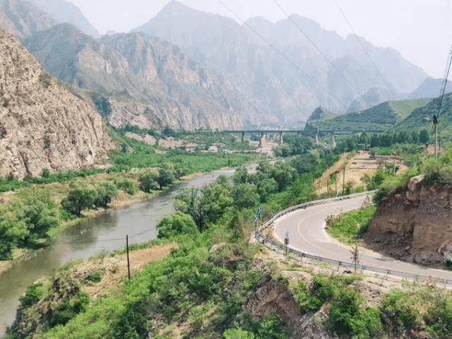 永定河秋季补水下周启动,北京市民不要进入危险区域