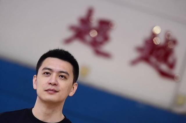 杨明谈张振林、朱荣振和梅奥 信息量太大!辽篮新赛季不争夺总冠军?