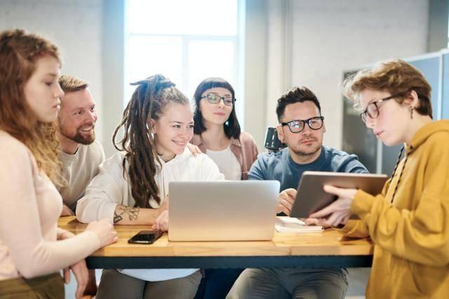 你为什么想做网络营销?首选好的企业网