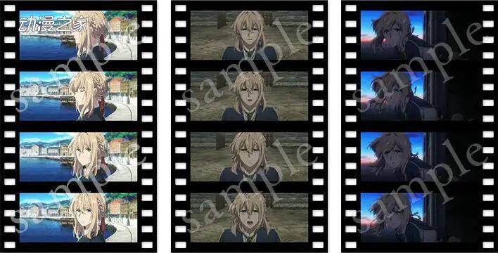 剧场版动画《紫罗兰永恒花园》票房突破12.8亿日元_观影