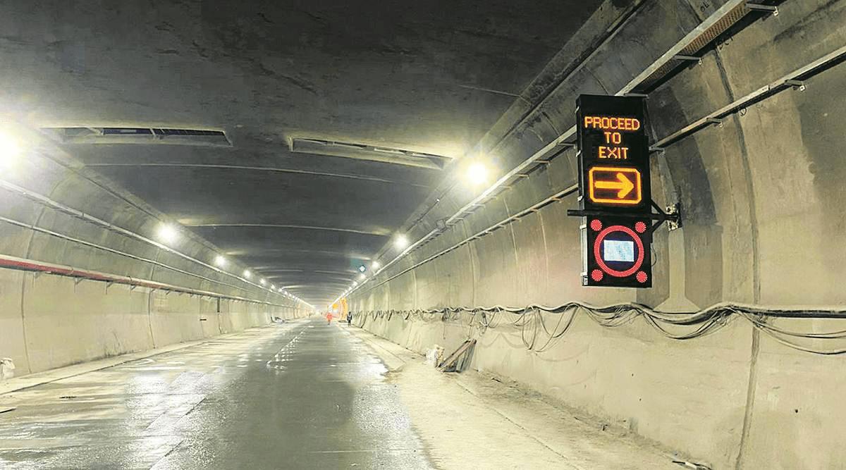 印度终于想开了:即便战时可能被直推新德里,边境公路也得修