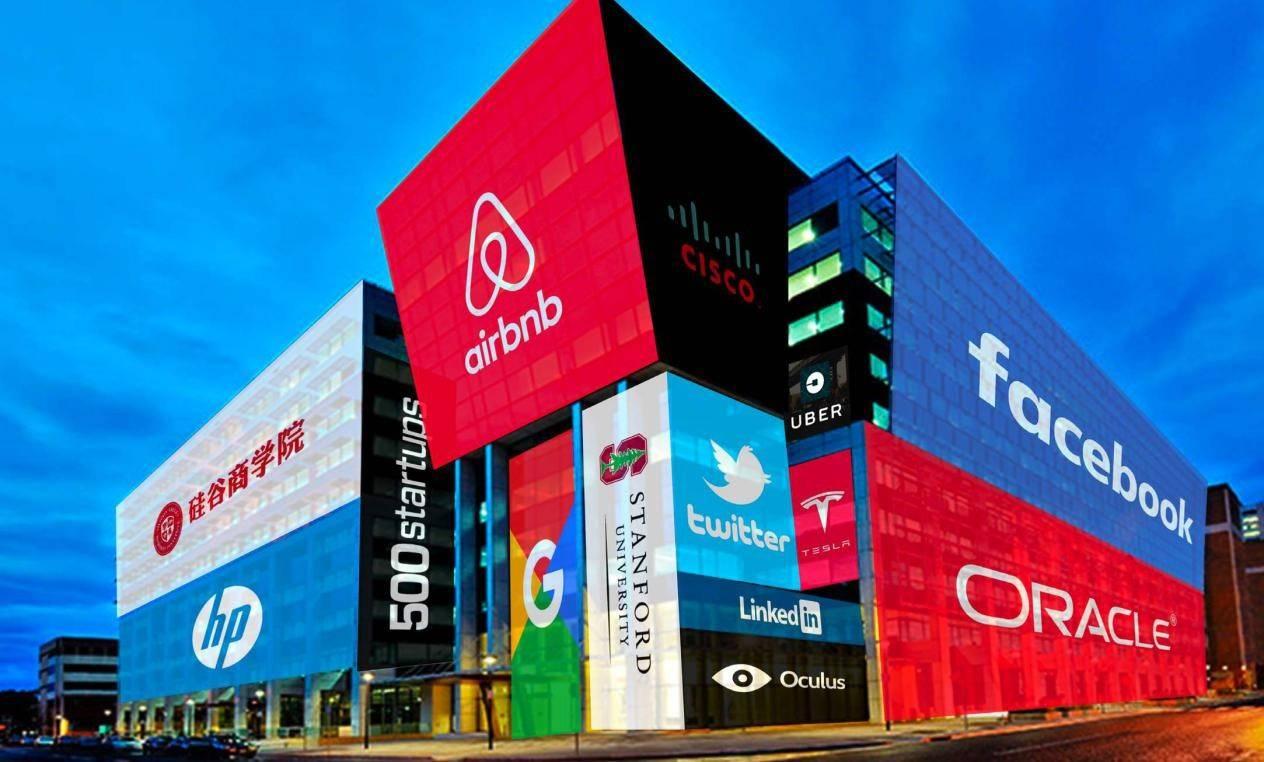 """美国为何也热衷于找硅谷科技公司的""""麻烦""""?"""
