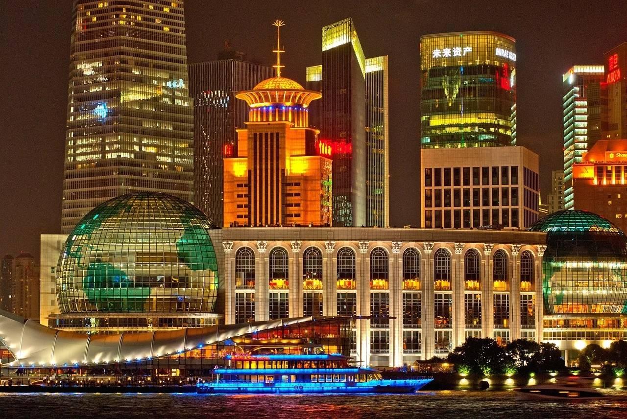 上海名人圈火了!为什么我们说看不到名