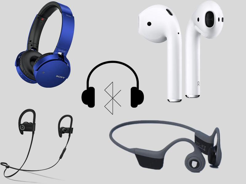 双十一蓝牙耳机选购攻略,教你挑选最适合自己的蓝牙耳机