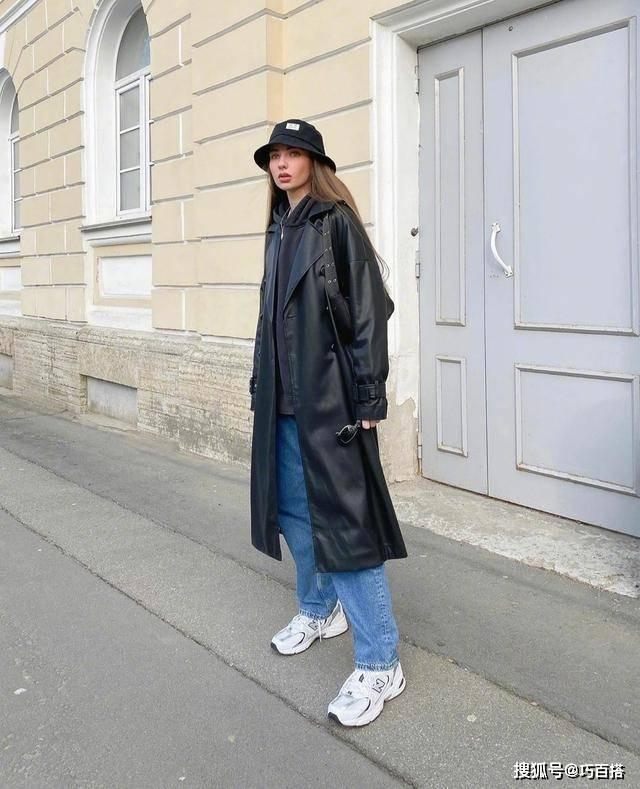 时尚博主的最爱单品,竟然人人都有,这样穿搭你也能变身时髦精