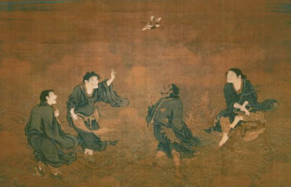 古代人过生日有些什么样的习俗?