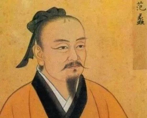 范蠡留下一语,只有区区十二字,却给中国开了一个坏头