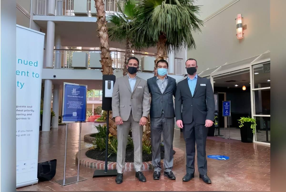 乐思舆情监测:北美汽车旅馆的逆袭疫期预约仍满档
