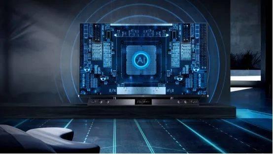 【沙发管家】怎么分辨智能电视和AI人工智能电视