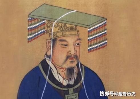 姬昌原本姓姬,为什么二儿子会叫姬发,大儿子却叫伯邑考?
