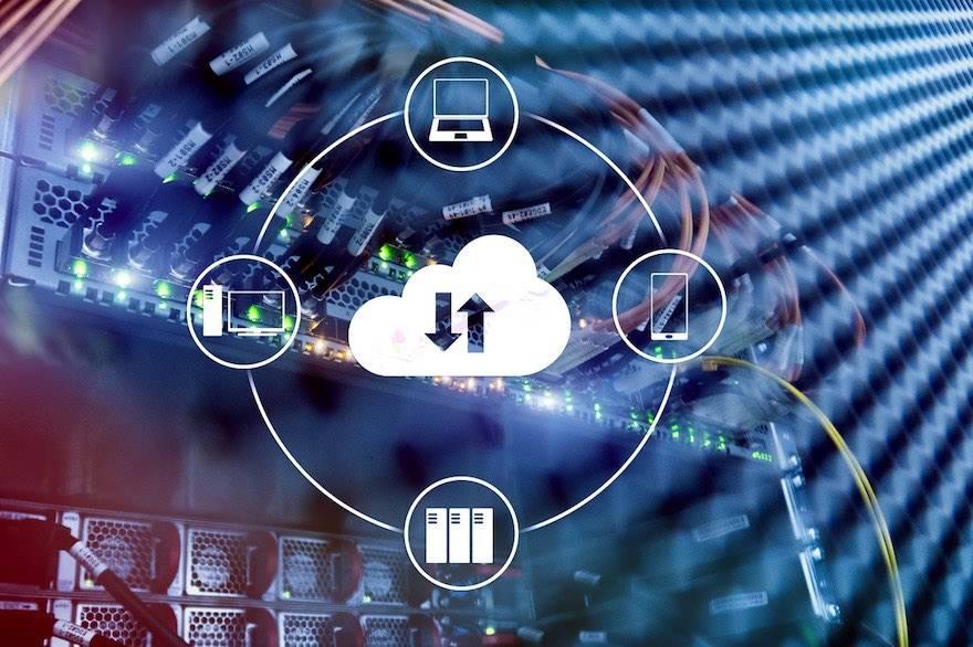 """新一代超融合基础设施,解决云原生业务上云的""""硬""""挑战"""