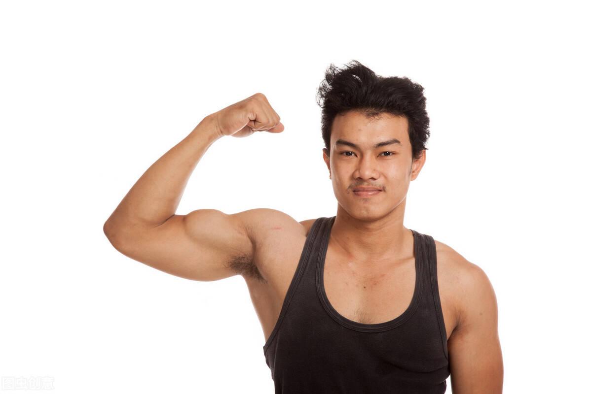 健身达人分享:几条黄金增肌法则,让你涨最多肌肉、增最少脂肪!