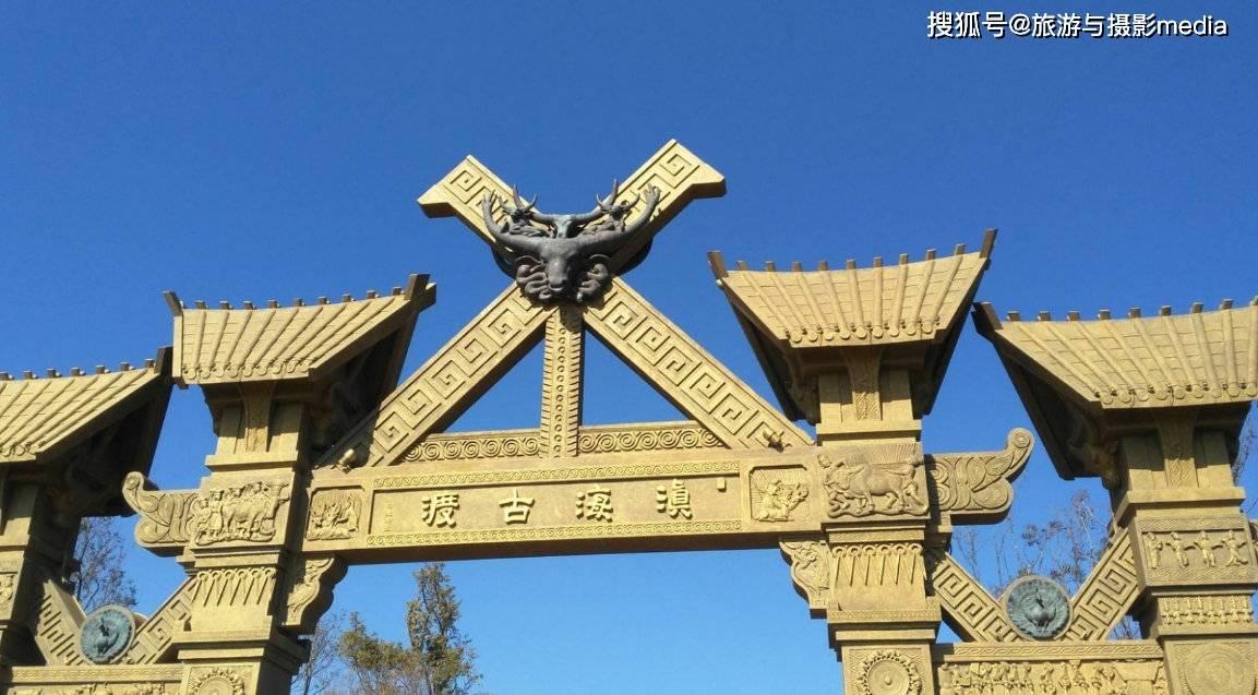 古滇文化的传承之地,还是昆明面积最大湿地公园,游客:太美了!