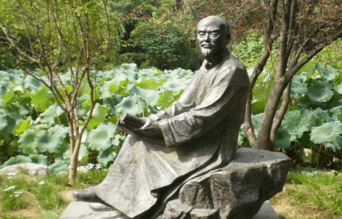 李渔:一生如戏如仙,文化史上的艺术天才