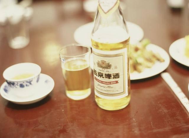 董事长被查,燕京啤酒为何掉队