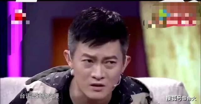 老戏骨杨志刚演技被否认,尔冬升暗指他是关系户,他承认靠哥哥捧