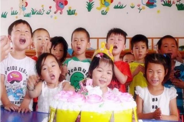 娃过生日家长送蛋糕到学校,一度遭到老师反感,这些隐患不能忽视