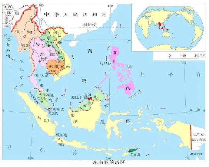 日本首相菅义伟首访为何不是美国?日本在曲线救国,拉越南入军事圈