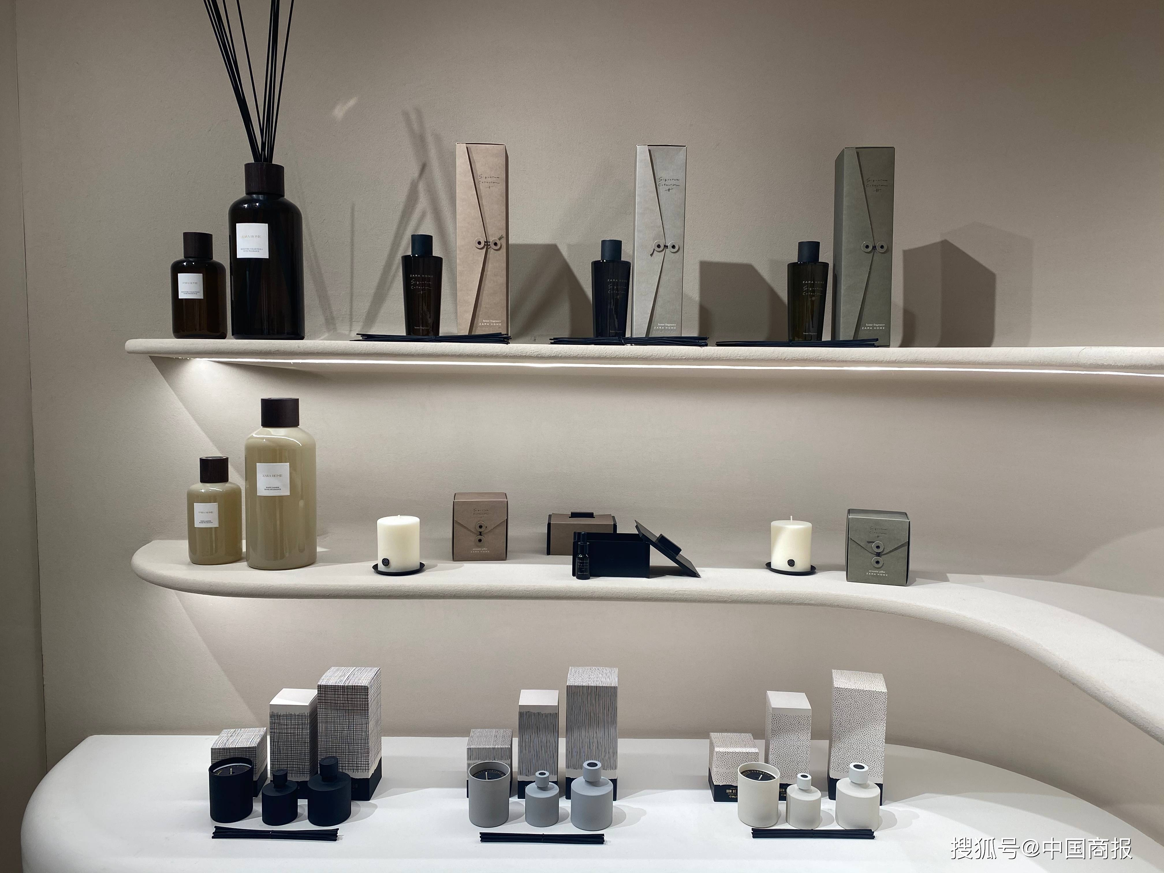 Zara亚洲最大门店落地北京 要在中国市场大展身手?