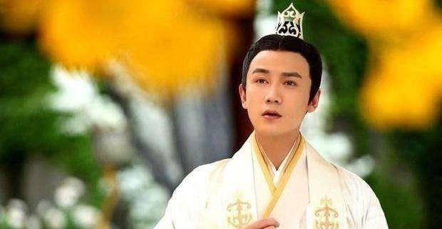 刘弗陵作为汉武帝最小的儿子登上王位的