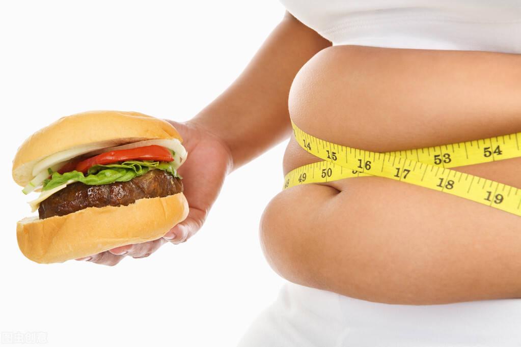 减肥先减胃!几个方法对抗饥饿感、降低食欲,让你减肥不挨饿