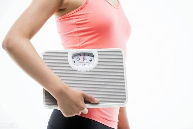 减肥不是减重!4个方法帮你降低体脂率,2个月减5斤纯脂肪