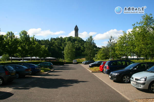 斯特灵大学 University of Stirling 政策更新信息
