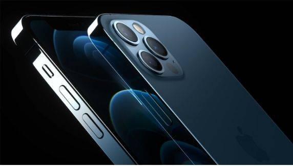 【科技早报】马云以4000亿身价蝉联首富,京东方将向iPhone12系列供应屏幕