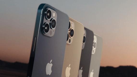 """原创            iPhone 12官方屏幕维修费出炉,劝你别""""手抖""""了!"""