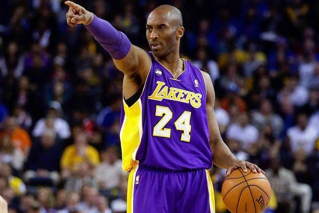 """永恒的曼巴!盘点NBA五名""""曼巴""""球星:养生曼巴可打到50岁!"""