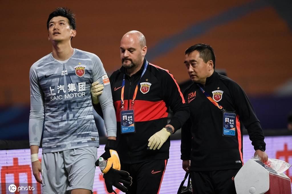 颜骏凌眼眶出现骨折压迫神经 需手术复位赛季报销