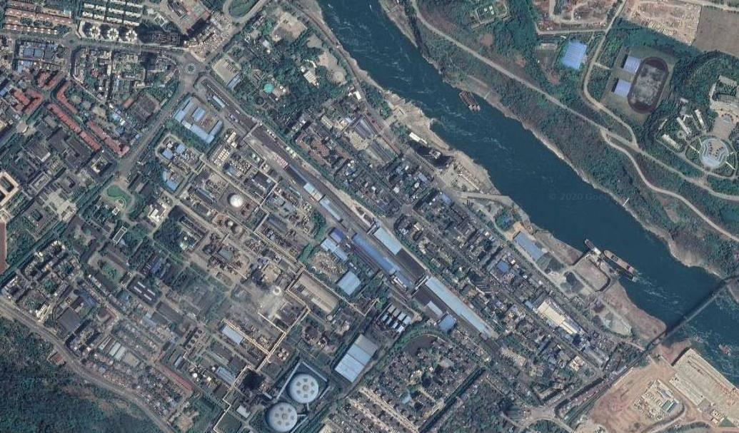 云南最小的一个市:总人口仅10万,上世纪70年代从四川宜宾被划出