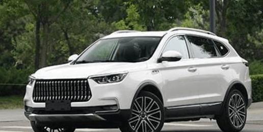 原来这些国产SUV都是集体装备了宝马1.6T发动机