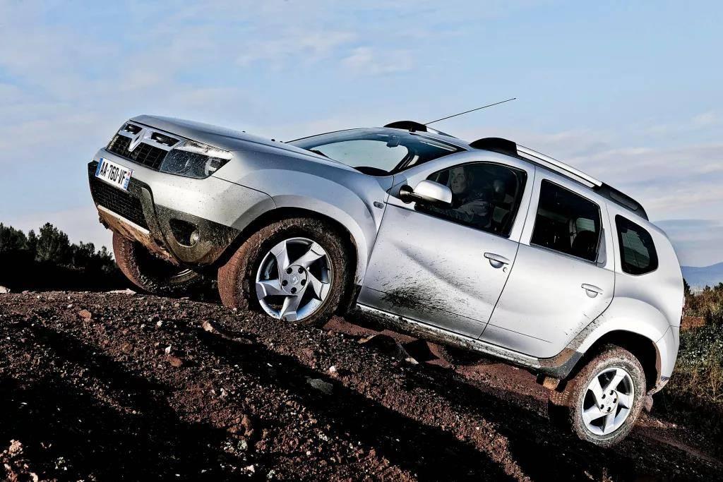 退出中国市场后,这款车在平行进口车市场热销?