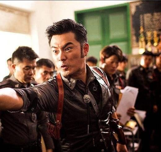 皮筋打子弹,陈赫和黄轩的这部剧停更五天,又一部神剧?