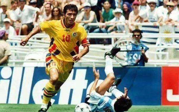98年世界杯的中场大师们:最不走运的那个人如今在中超