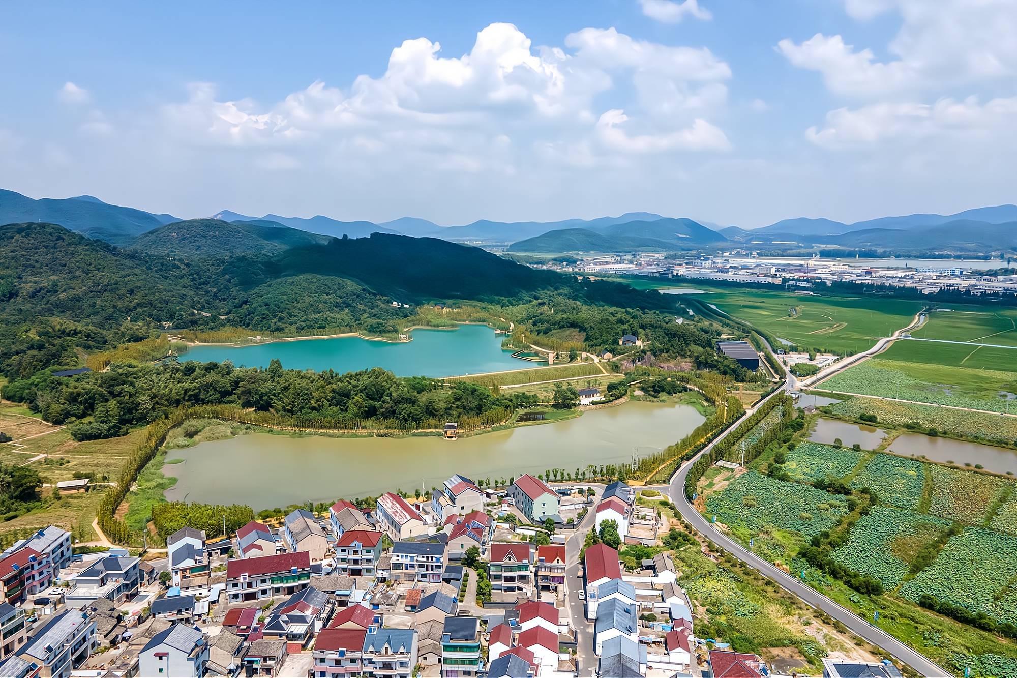 """绍兴上虞有座""""考古遗址公园"""",发掘有3条保存完好的千年龙窑"""