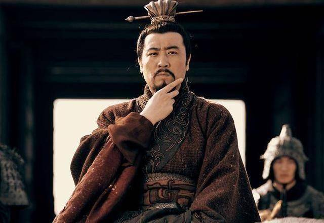 刘备分封四方将军,为什么没有赵云?难道赵云不如黄忠吗?