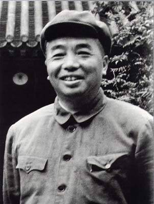 除了彭总以外,在将帅中还有哪些人,可以担任志愿军司令员